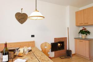 Villa Ortensia, Aparthotels  San Vigilio Di Marebbe - big - 5