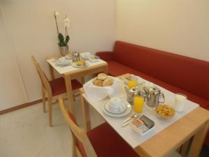 Hotel S. Marino, Hotely  Porto - big - 50