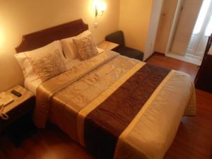 Hotel S. Marino, Hotel  Oporto - big - 36