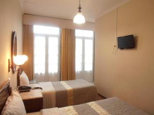 Hotel S. Marino, Hotel  Oporto - big - 37