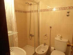 Hotel S. Marino, Hotely  Porto - big - 40
