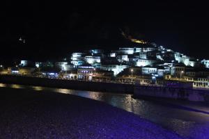Antipatrea Hotel, Hotely  Berat - big - 51