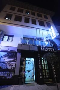 Antipatrea Hotel, Hotely  Berat - big - 1