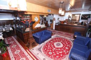 Antipatrea Hotel, Hotely  Berat - big - 45