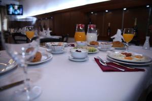 Antipatrea Hotel, Hotely  Berat - big - 38
