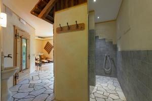 Villa Ortensia, Aparthotels  San Vigilio Di Marebbe - big - 80