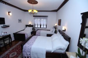 Antipatrea Hotel, Hotely  Berat - big - 34