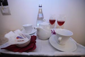 Antipatrea Hotel, Hotely  Berat - big - 33