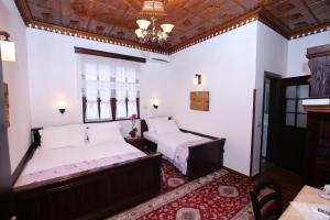 Antipatrea Hotel, Hotely  Berat - big - 25