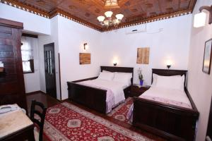 Antipatrea Hotel, Hotels  Berat - big - 23