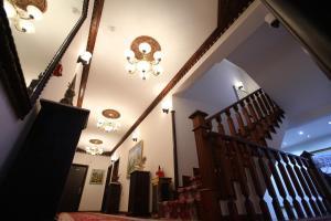 Antipatrea Hotel, Hotely  Berat - big - 28