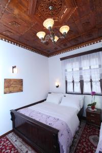 Antipatrea Hotel, Hotels  Berat - big - 5