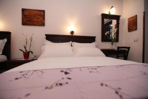 Antipatrea Hotel, Hotely  Berat - big - 3