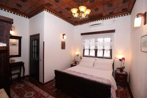 Antipatrea Hotel, Hotely  Berat - big - 2