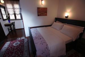 Antipatrea Hotel, Hotely  Berat - big - 22