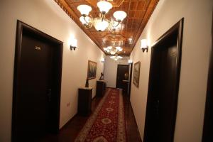 Antipatrea Hotel, Hotely  Berat - big - 37