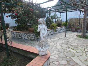 B&B Palazzo a Mare, Bed and breakfasts  Capri - big - 56