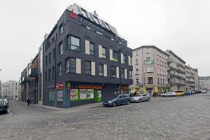 apartamenty-wroc Golden House, Apartmány  Vratislav - big - 70