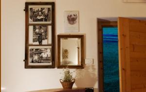Villa Ortensia, Aparthotels  San Vigilio Di Marebbe - big - 68