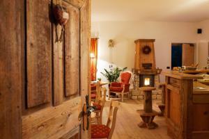 Villa Ortensia, Aparthotels  San Vigilio Di Marebbe - big - 66