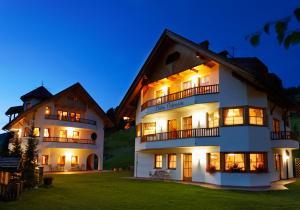 Villa Ortensia, Aparthotels  San Vigilio Di Marebbe - big - 96