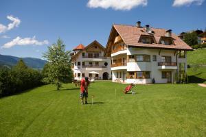 Villa Ortensia, Aparthotels  San Vigilio Di Marebbe - big - 61