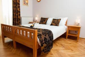 Villa Romantika, Apartmány  Zlatibor - big - 37