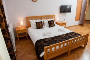 Villa Romantika, Apartmány  Zlatibor - big - 31
