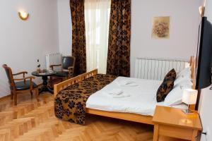 Villa Romantika, Apartmány  Zlatibor - big - 29