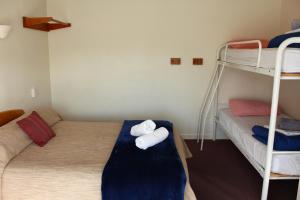 Matterhorn South Lodge, Hostels  Wanaka - big - 35