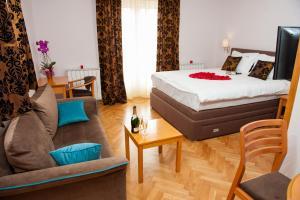 Villa Romantika, Apartmány  Zlatibor - big - 22