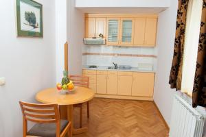 Villa Romantika, Apartmány  Zlatibor - big - 19