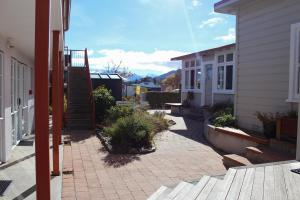Matterhorn South Lodge, Hostely  Wanaka - big - 56