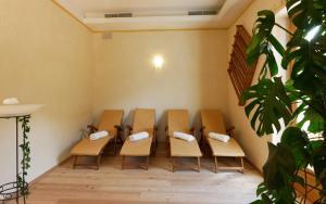Villa Ortensia, Aparthotels  San Vigilio Di Marebbe - big - 79