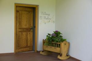 Villa Ortensia, Aparthotels  San Vigilio Di Marebbe - big - 84