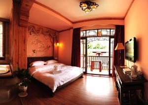 River View Hotel, Отели  Яншо - big - 18