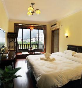 River View Hotel, Отели  Яншо - big - 19
