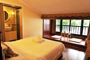 River View Hotel, Отели  Яншо - big - 16