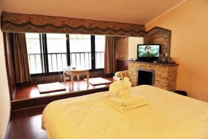 River View Hotel, Отели  Яншо - big - 15