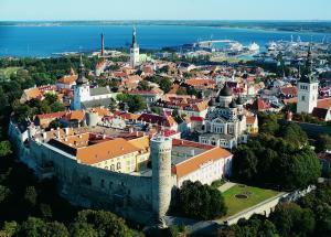 Vip Old Town Apartments, Ferienwohnungen  Tallinn - big - 11