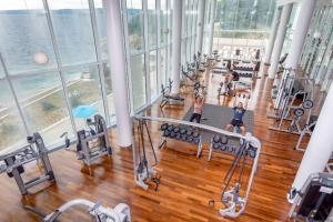 Novi Spa Hotels & Resort Apartments, Rezorty  Novi Vinodolski - big - 37