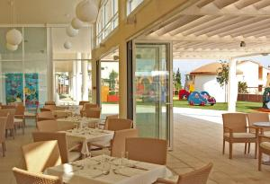 Novi Spa Hotels & Resort Apartments, Rezorty  Novi Vinodolski - big - 31