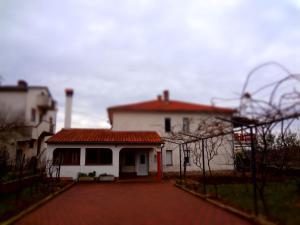 Apartment Cattara
