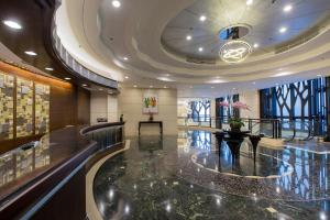 Rosedale Hotel Hong Kong, Hotels  Hong Kong - big - 13