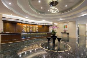 Rosedale Hotel Hong Kong, Hotel  Hong Kong - big - 19