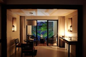 Goa Marriott Resort & Spa, Rezorty  Panaji - big - 7
