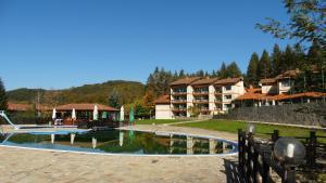 Hotel Apriltsi