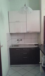 Apartments Davor, Апартаменты  Биоград-на-Мору - big - 14