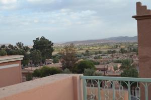 Hotel Azoul, Szállodák  Ouarzazate - big - 41
