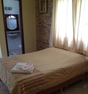Pousada Vale do Amanhecer JF, Guest houses  Juiz de Fora - big - 3